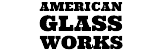 American Glass Works Bongs