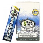 Blunt Wraps - Blueberry Burst!