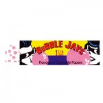 Bubble Gum Flavored Papers - 1 Pack