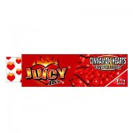 Cinnamon Hearts Flavored Papers -1 Pack