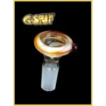 G-Spot Glass - Color Pure Bowl - 14.5mm
