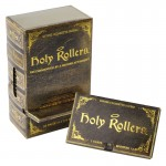 Holy Rollers - The Divine rolling papers