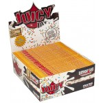 Juicy Jays Birthday Cake King Rolling Papers - Wholesale Display Box