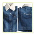Ladies Jean Jacket