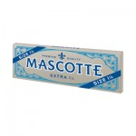 Mascotte Extra - Regular Size Rolling Papers - Box of 50 packs