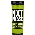 NXT Phase Lime - SuperNatural Power