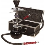 Shisha with aluminium case