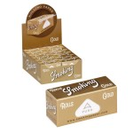 Smoking Gold Rolls - Rolling Paper - Single Pack