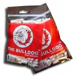 The Bulldog Amsterdam - 6mm Filter Tips - Bag of 100