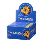 The Bulldog Amsterdam - King Size Rolling Papers - Box of 50 packs