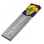 The Bulldog Amsterdam - King Size Slim Rolling Papers - Single Pack