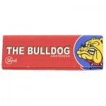 The Bulldog Amsterdam - Short Rolling Papers - Single Pack