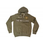 The Bulldog world famous hoody