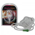 Vapir digital spa mask